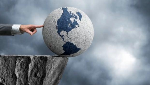 Thế giới sắp đối diện biến động lớn?