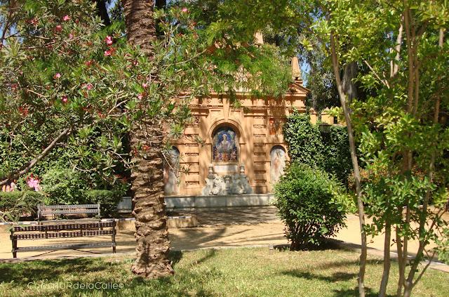 Jardines de Murillo - Sevilla -abril 2011 - 000.jpg