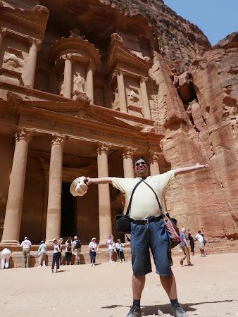 Tezaurul din Petra