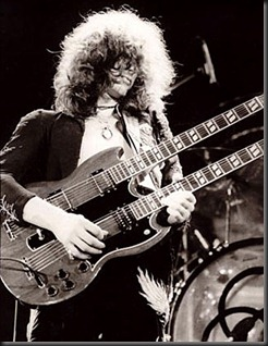 jimmy page doble mastil fretboard
