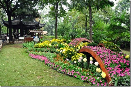 Suzhou cidade de jardins for Casas con jardines bonitos
