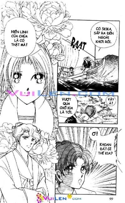 Amakusa1637 - Anh Thư Nữ Kiệt Chap 018