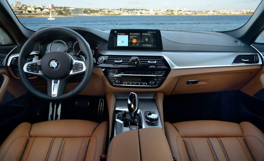 Xe BMW 528i New Model 08