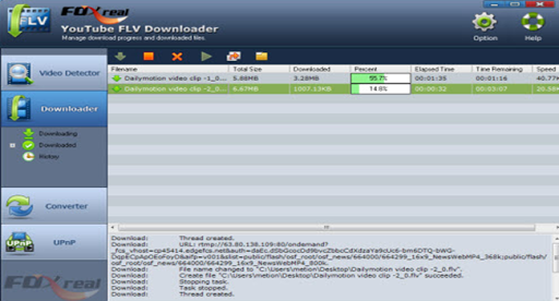 Video Download Manager App