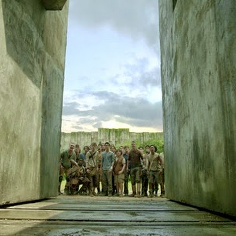 """The Maze Runner"" Picks up Speed as September 17 nears"