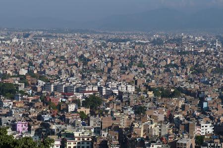 Panorama Kathmandu