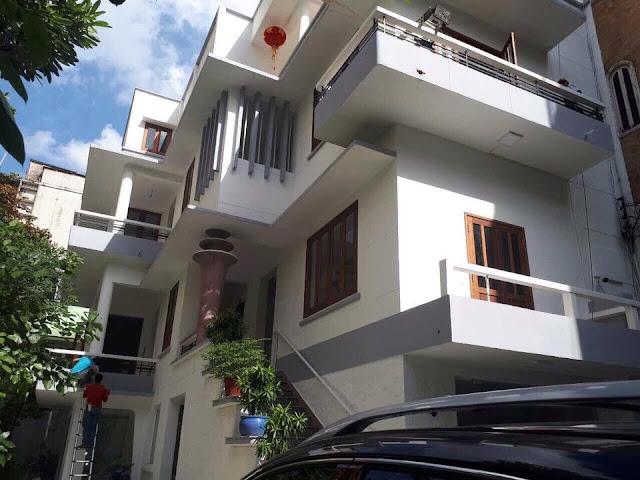 Bán Biệt Thự Villa Phường Bến Thành Quận 1