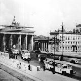 Berlin zwischen 1925 und 1969