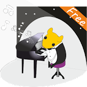 Piano for kids Master