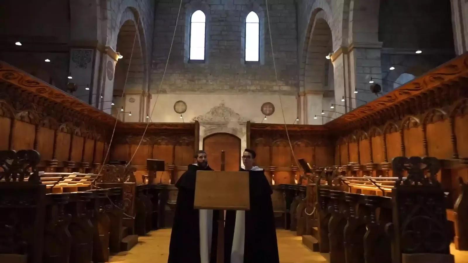 Các sinh viên thần học ham thích âm nhạc lập kênh Youtube để hồi sinh kho tàng thánh ca tiếng La-tinh