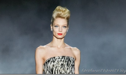 Tendenze Hairstyle Aututnno/Inverno 2013-2014 con Jean Louis David