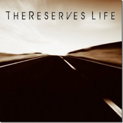 cover album life the reserves