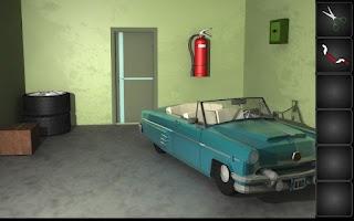 Screenshot of Let's Escape