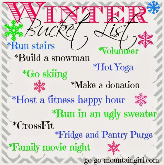 winterbucketlist