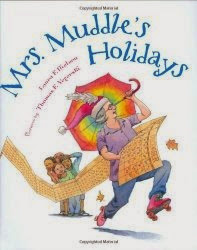 Mrs Muddle Holidays