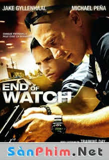 End Of Watch -  End Of Watch