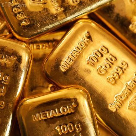 Giá vàng đã tăng vọt trong năm nay do những lo ngại