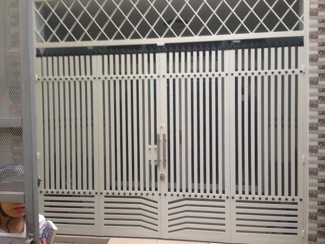 Bán nhà 1 trệt 1 lầu hẻm Kênh Tân Hóa Tân Phú 03