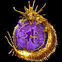 StarDragon ClockWidget logo