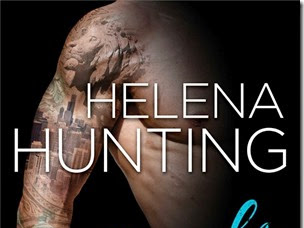 Release Day: Cracks in the Armor (Clipped Wings #2.5) by Helena Hunting