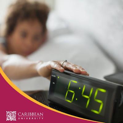 CUTips: ¿Sabías que dormir más de 8 horas tiene consecuencias negativas