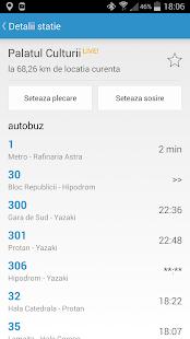 Transport Urban Screenshot 6