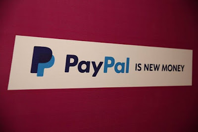 The New Money launch was grand the only way PayPal knows it