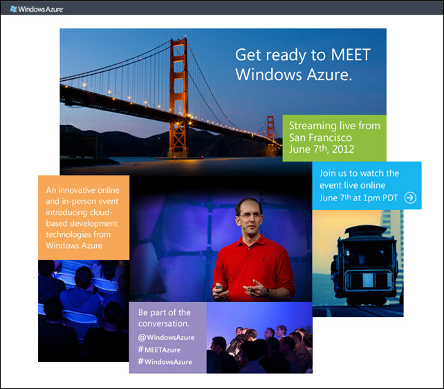 meet windows azure keynote scott guthrie
