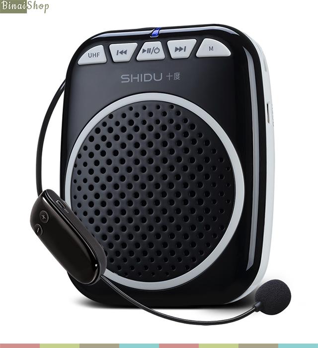 Shidu SD-S711