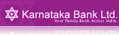 Karnataka Bank Office Scale – I online Exam Schedule 2014