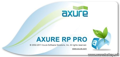 Axure RP Pro 7.0.0.3190