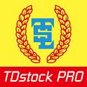 TDstock PRO - 金股至尊 (香港股票即時報價) icon