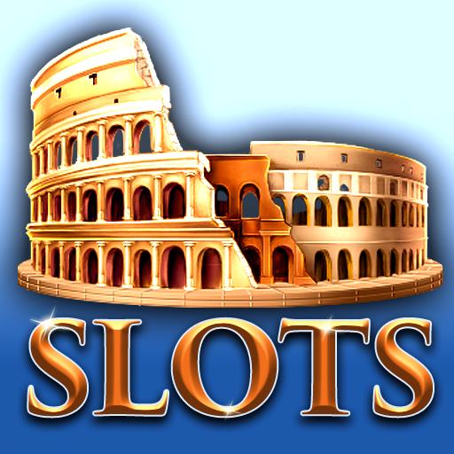 Rome Slots Free Casino Machine