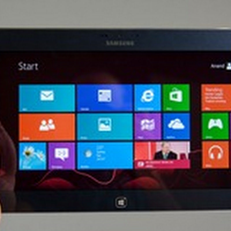 How Samsung can save Windows 8 tablets.
