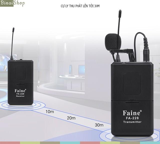 Faine FA-228