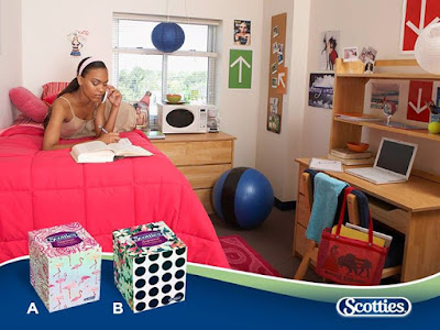 Its almost time to head back to campus Scotties compact new cube