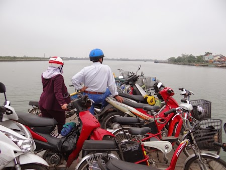 19. Ferry in Vietnam.JPG