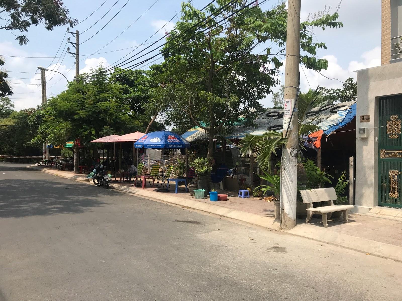 Bán nhà phố và đất nền mặt tiền đường Phan Anh Quận Tân Phú 02
