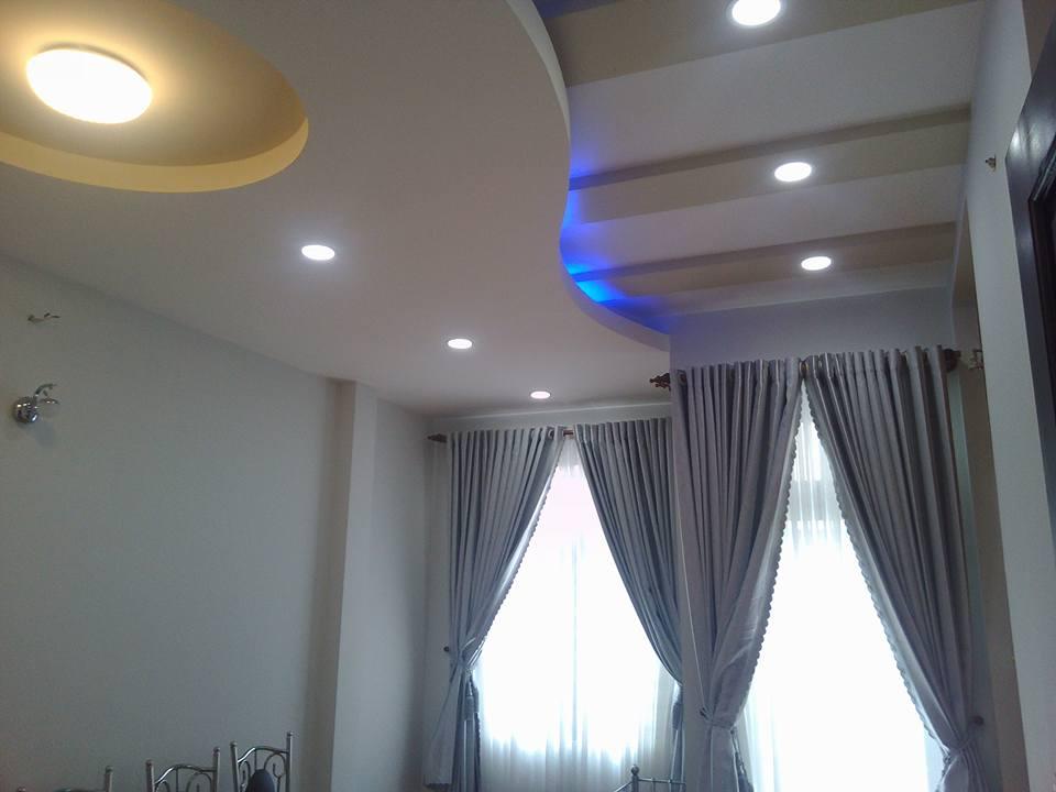 Bán nhà phố Mặt Tiền Quận Tân Phú 0025