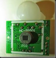PIR Sensor Tutorial 1