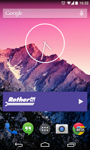 Rother FM- screenshot thumbnail