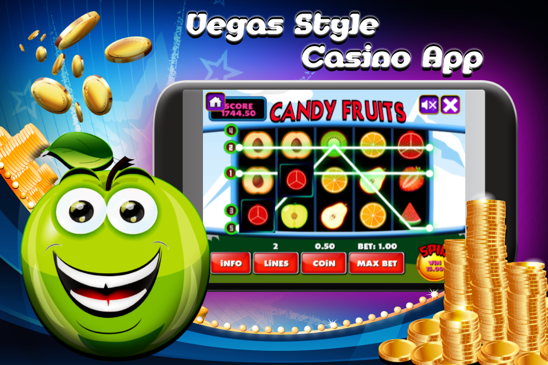 Yummy Fruits Slot - Read a Review of this Merkur Casino Game