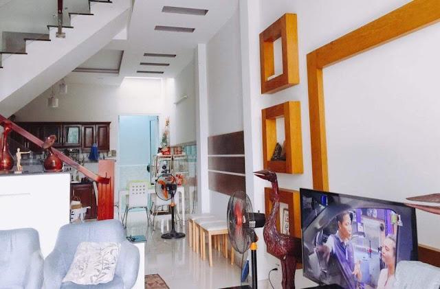 Bán nhà phố 1 trệt 2 lầu cách Hà Huy Giáp 20 mét 05