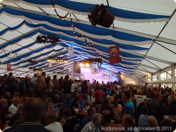 Party i Garmisch-Partenkirchen