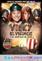 Vickie Siêu Quậy 2
