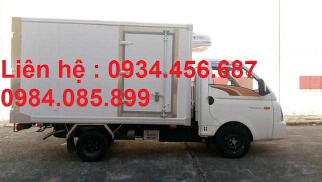 xe cho duoc pham hyundai h150