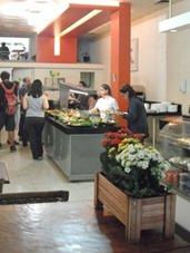 Restaurante Bem Natural