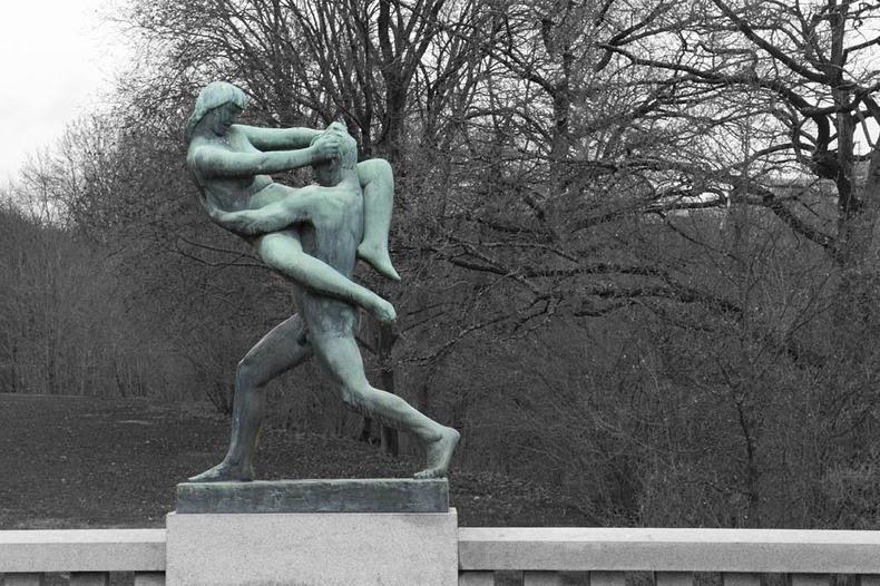 vigeland-sculpture-6
