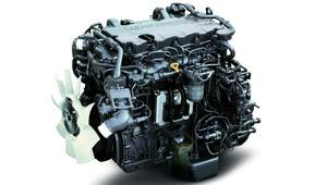 Động cơ xe tải QT mighty Hyundai