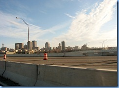7528 Ohio, Dayton - I-75 North - Dayton skyline